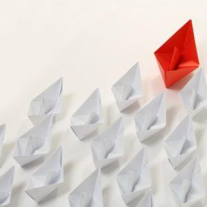 Las 5 Cosas Que Los Verdaderos Líderes Hacen. Y Que Hacen Que Queramos Seguirlos