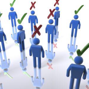Las 5 Principales Razones Por Las Cuales Se Contrata Al Candidato Equivocado