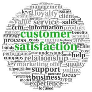 La Importancia De Ser Una Empresa Enfocada En Lograr La Satisfacción Del Cliente