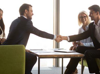 ¿Cómo conseguir clientes par tu negocio?